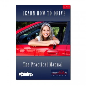 Practical book for the driving license
