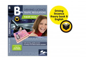 English Car Theory book 2018 - Learning to drive - Theory book - Traffic Manual VekaBest
